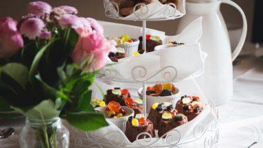 Vienna Austria desserts