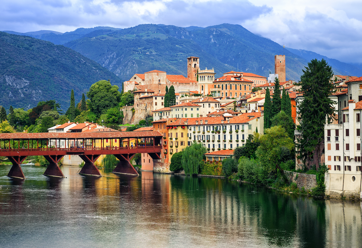Architetto Bassano Del Grappa bassano del grappa | veneto's best-kept secret - spottico