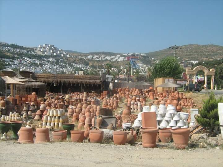 Bodrum: Sandy Beaches and Ancient Wonders