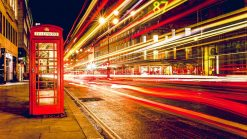 travel tips london
