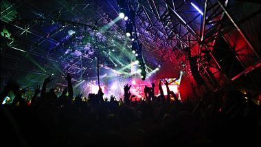 Get Into the Summer Groove: Top 4 European Party Capitals