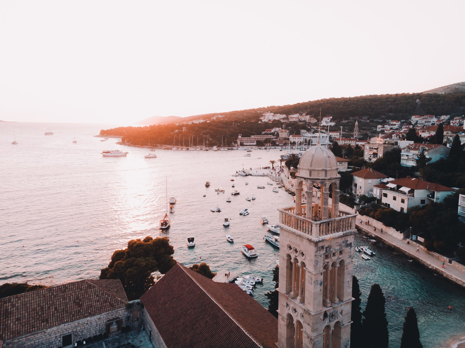 Hvar: Parties and Luxurious Eco-Concious Vacation For All Generations