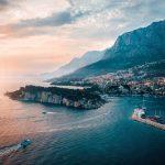 travel split croatia