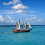 the ABC island aruba