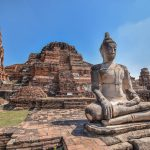 Discovering Ancient Thailand's City Ayutthaya