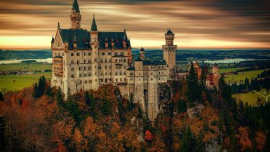 Bavarian Day trips