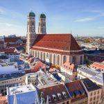 Best places in Munich