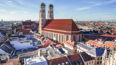 Best places in Munich