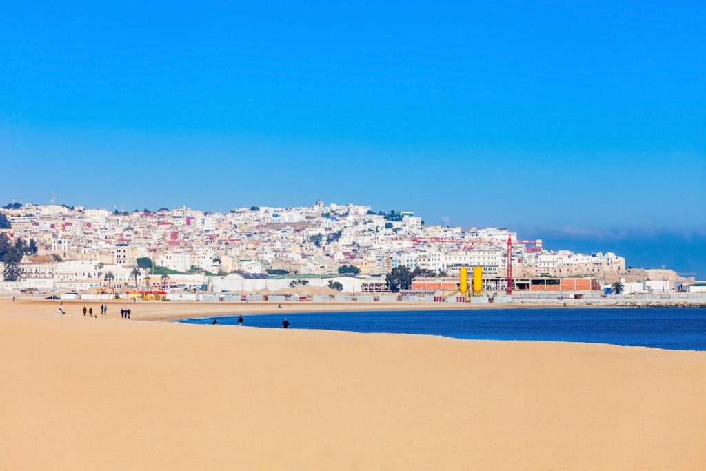 places to visit in Tangier