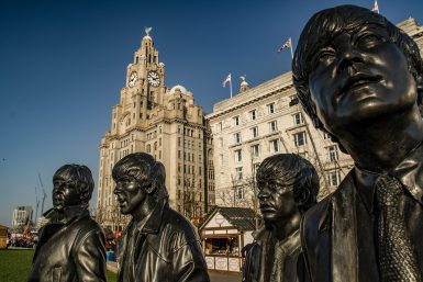 Things to do Liverpool