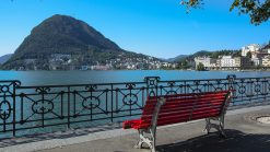 places to visit in Lugano
