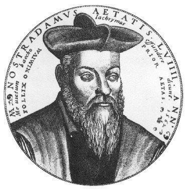 Turin Nostradamus