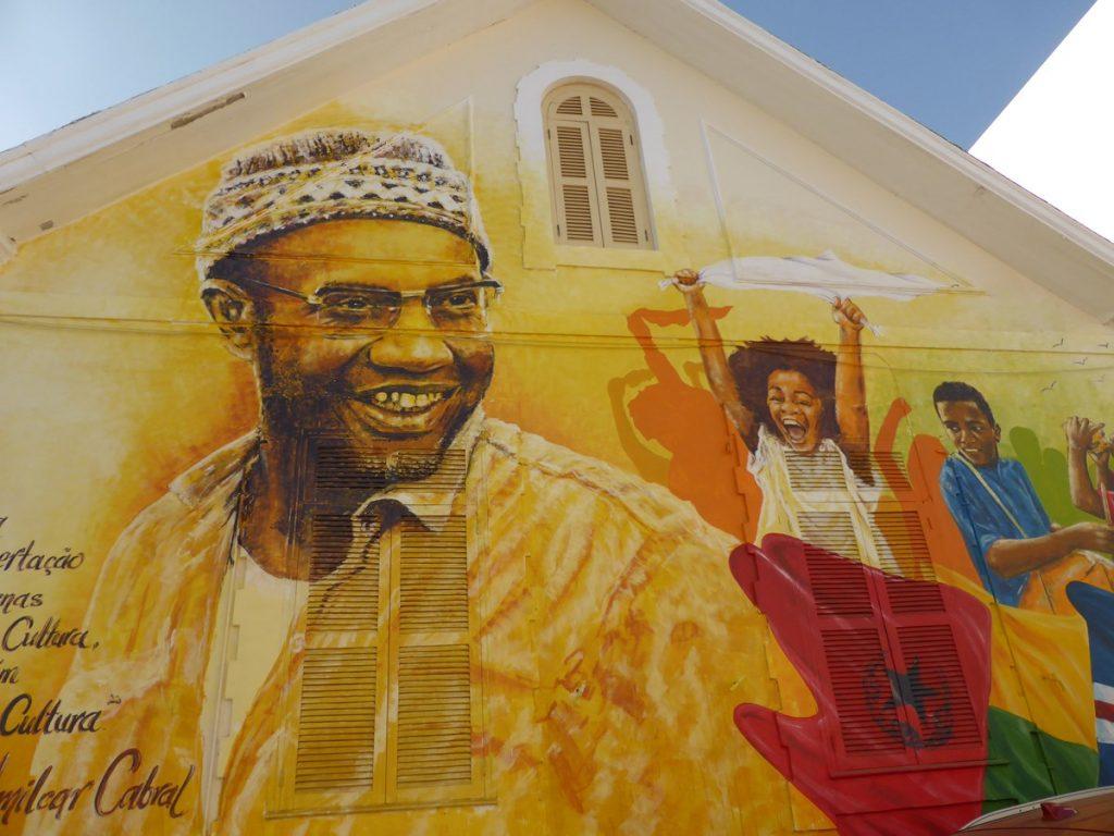 Cape Verde History