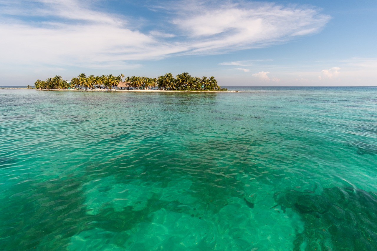 places to visit in Belize