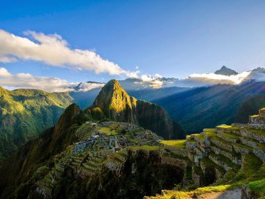 south american travel destinations